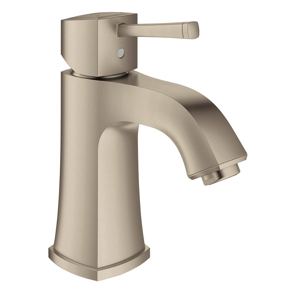 Grohe Single Hole Bathroom Sink Faucets item 23312ENA