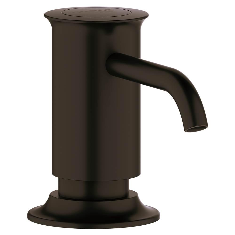 Grohe 40537ZB0 at Decorative Plumbing Distributors Plumbing ...