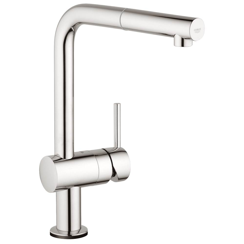 Grohe Single Hole Kitchen Faucets item 30218000