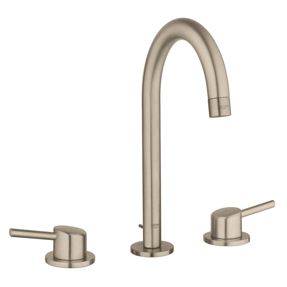 Grohe Widespread Bathroom Sink Faucets item 20217ENA