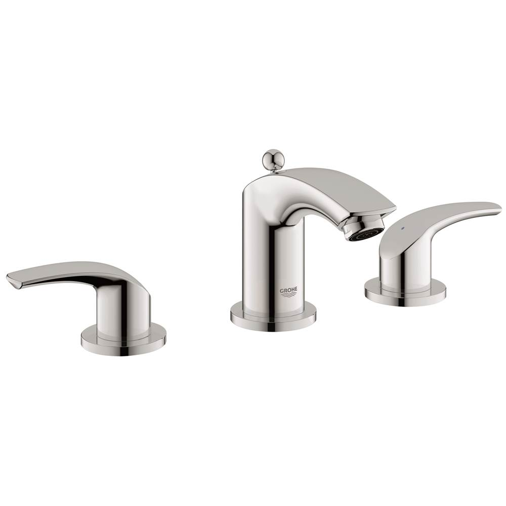 Grohe Widespread Bathroom Sink Faucets item 20294000