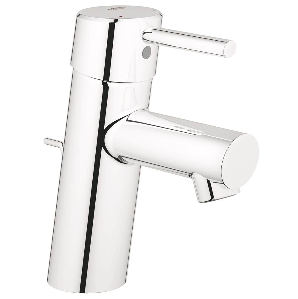 Grohe Single Hole Bathroom Sink Faucets item 3427000A