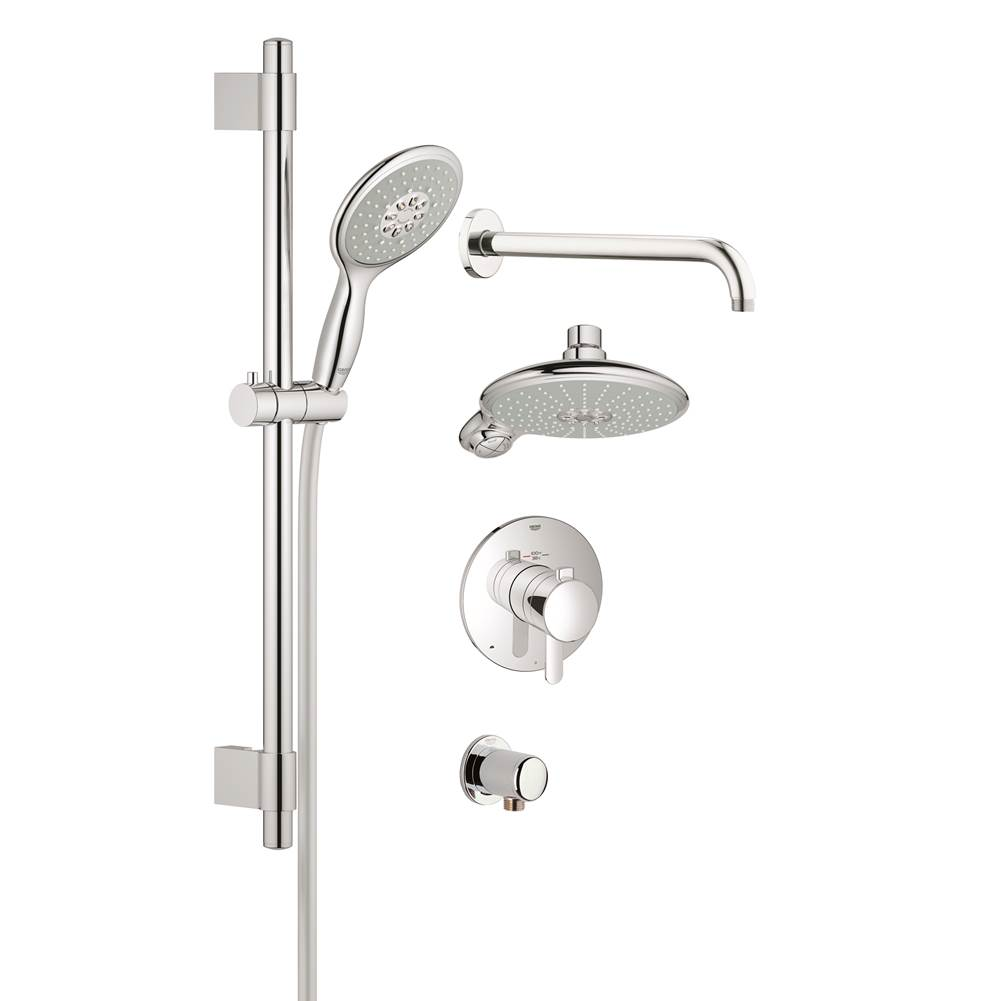Grohe  Shower Systems item 35052000