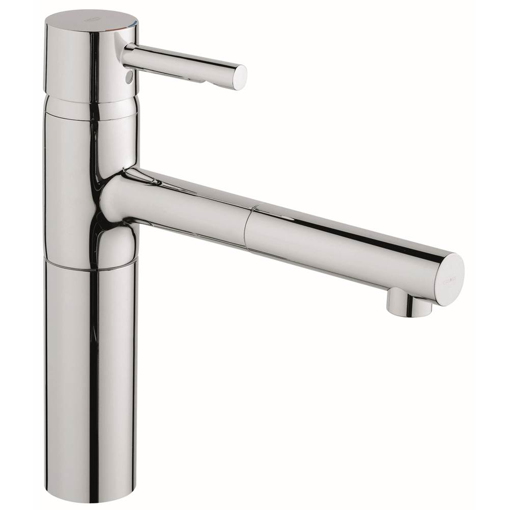 Grohe Single Hole Kitchen Faucets item 32170000