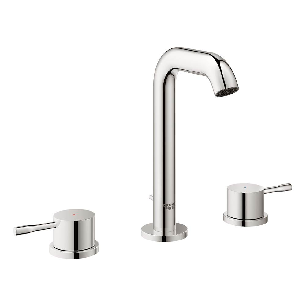 Grohe Widespread Bathroom Sink Faucets item 2029700A