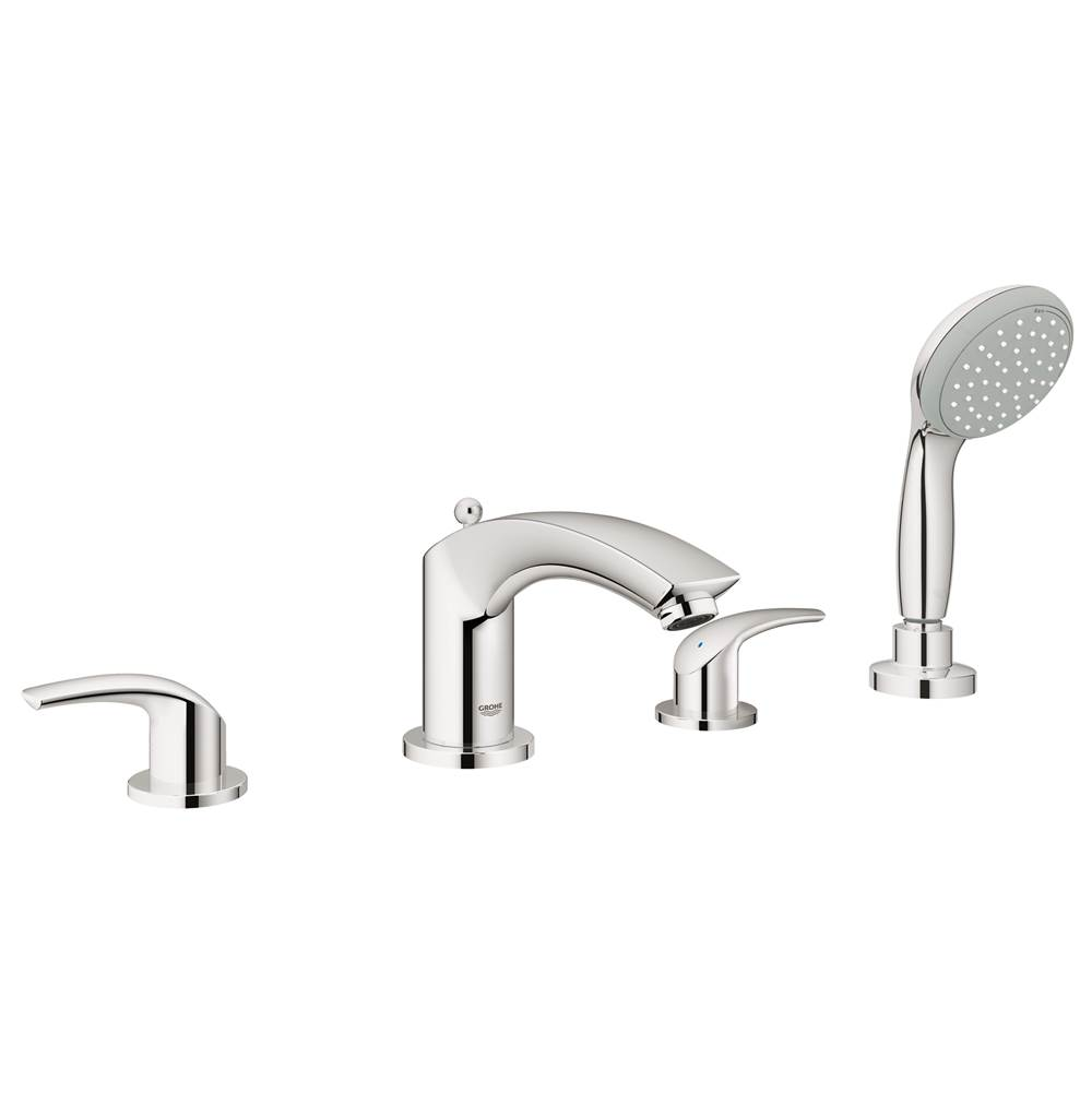 Grohe Tub Fillers | Decorative Plumbing Distributors - Fremont-CA