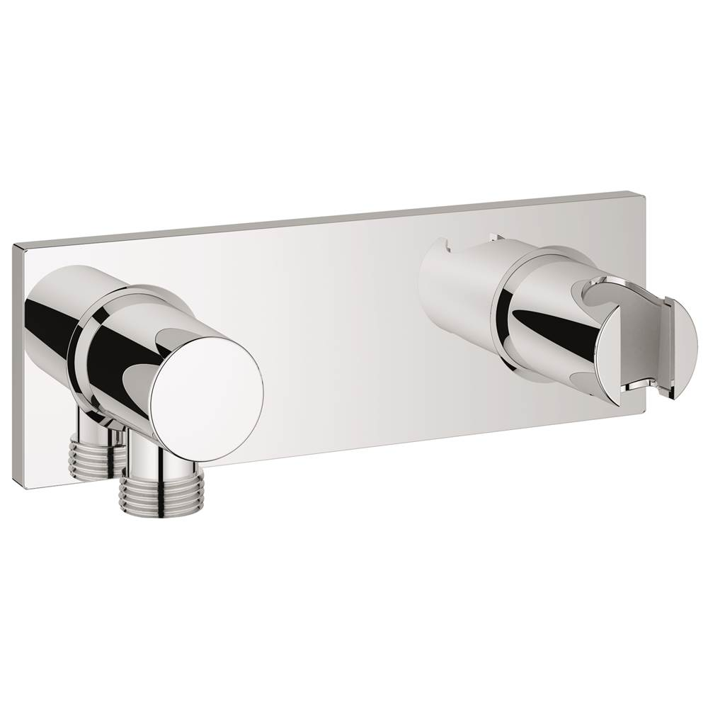 Grohe Grohtherm F | Decorative Plumbing Distributors - Fremont-CA