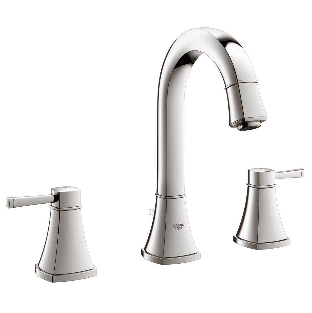 Grohe Widespread Bathroom Sink Faucets item 20419000