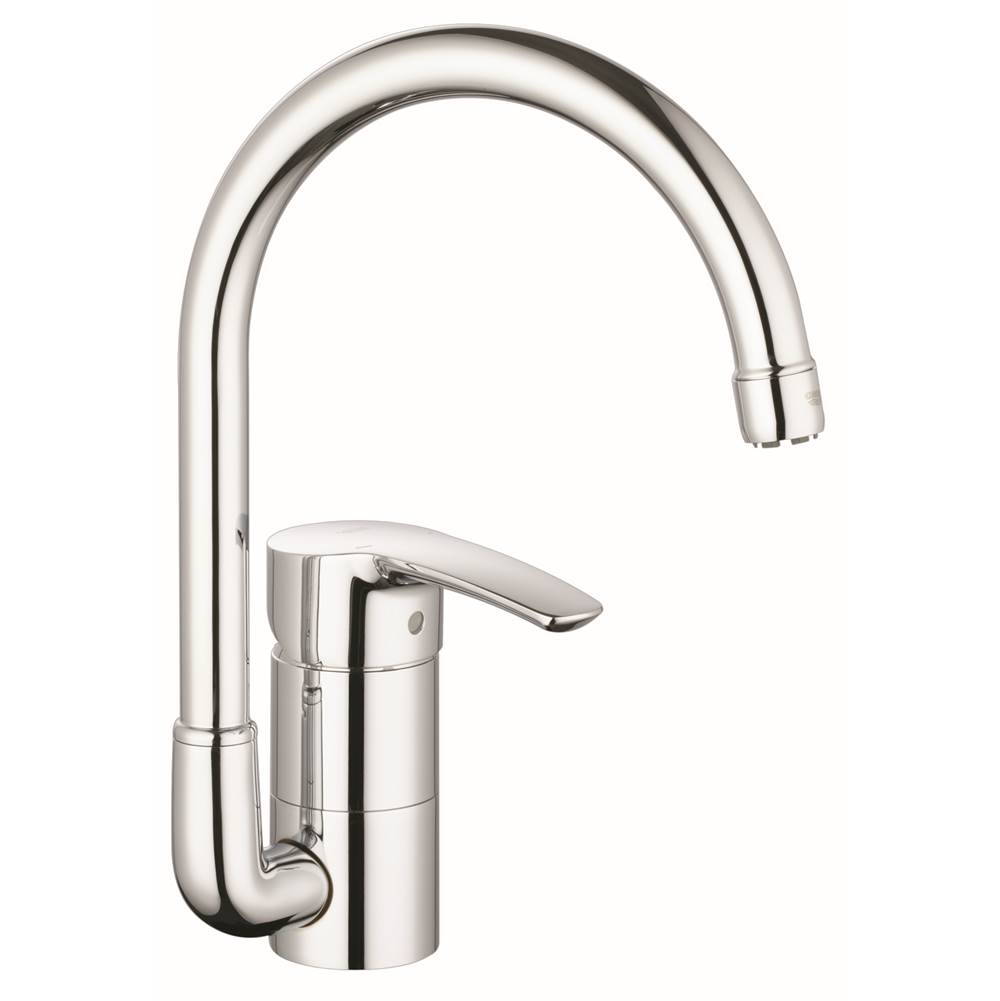 Grohe Single Hole Kitchen Faucets item 33986001