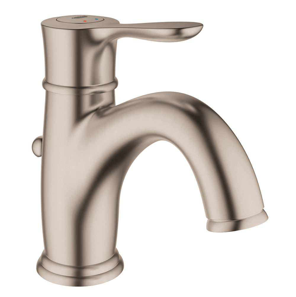 Grohe Single Hole Bathroom Sink Faucets item 23305ENA