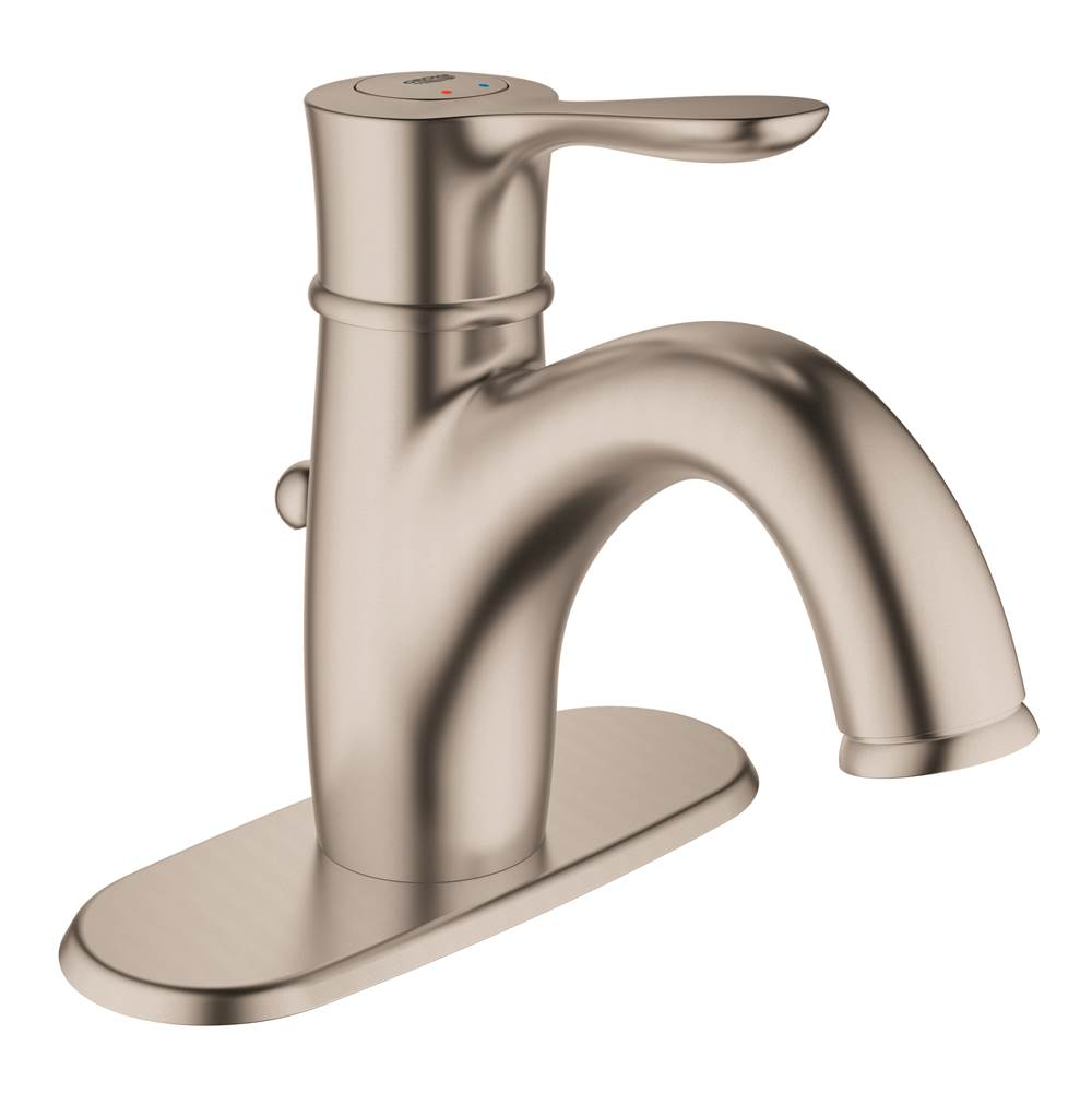 Grohe Centerset Bathroom Sink Faucets item 23306EN0