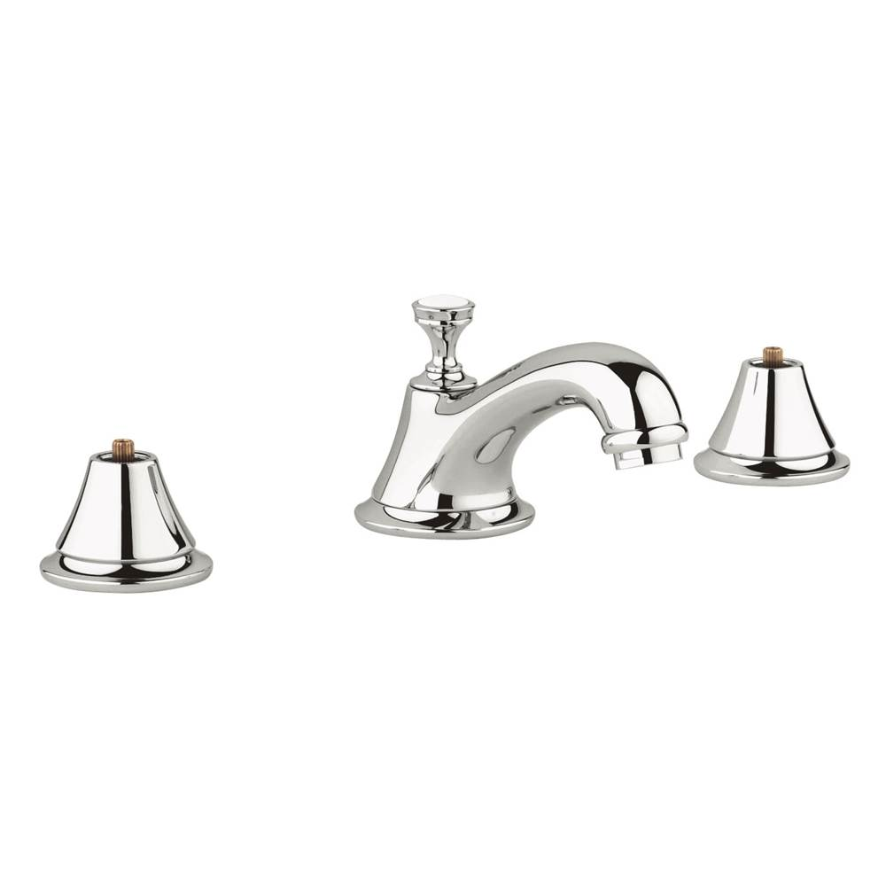 Grohe Widespread Bathroom Sink Faucets item 20800000