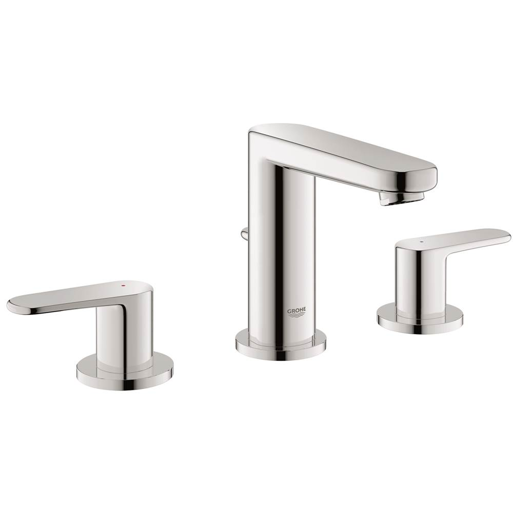 Grohe Bathroom Faucets Bathroom Sink Faucets Wall Mounted ...