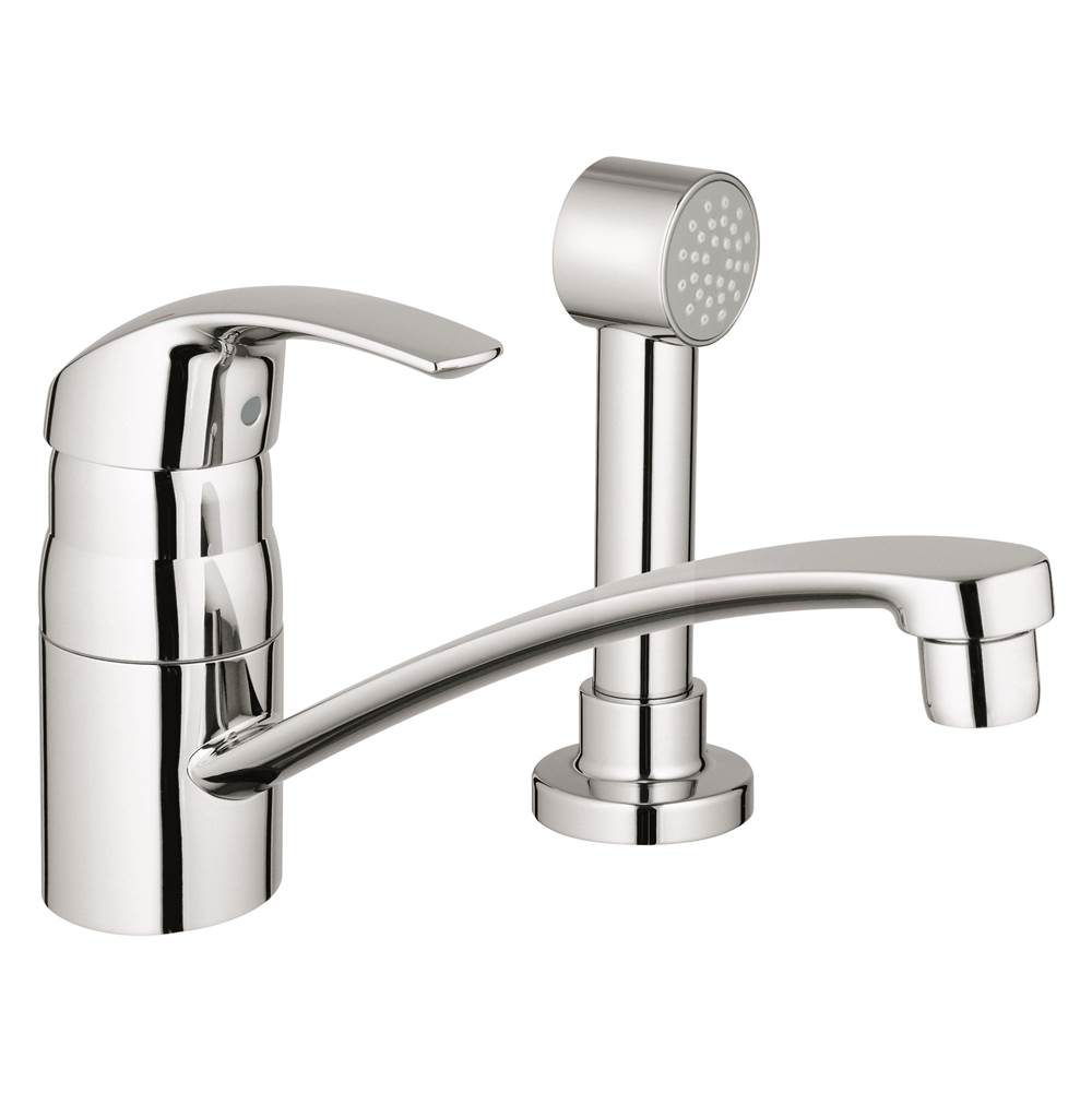 Grohe Wall Mount Kitchen Faucets item 31134001