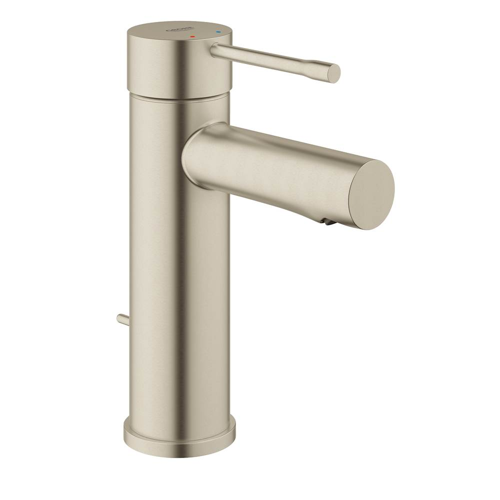 Grohe Single Hole Bathroom Sink Faucets item 32216ENA