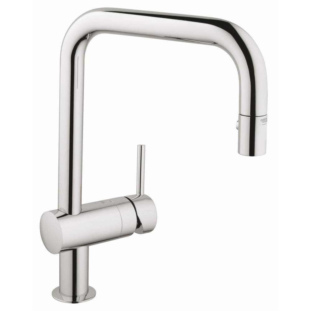 Grohe Single Hole Kitchen Faucets item 32319000