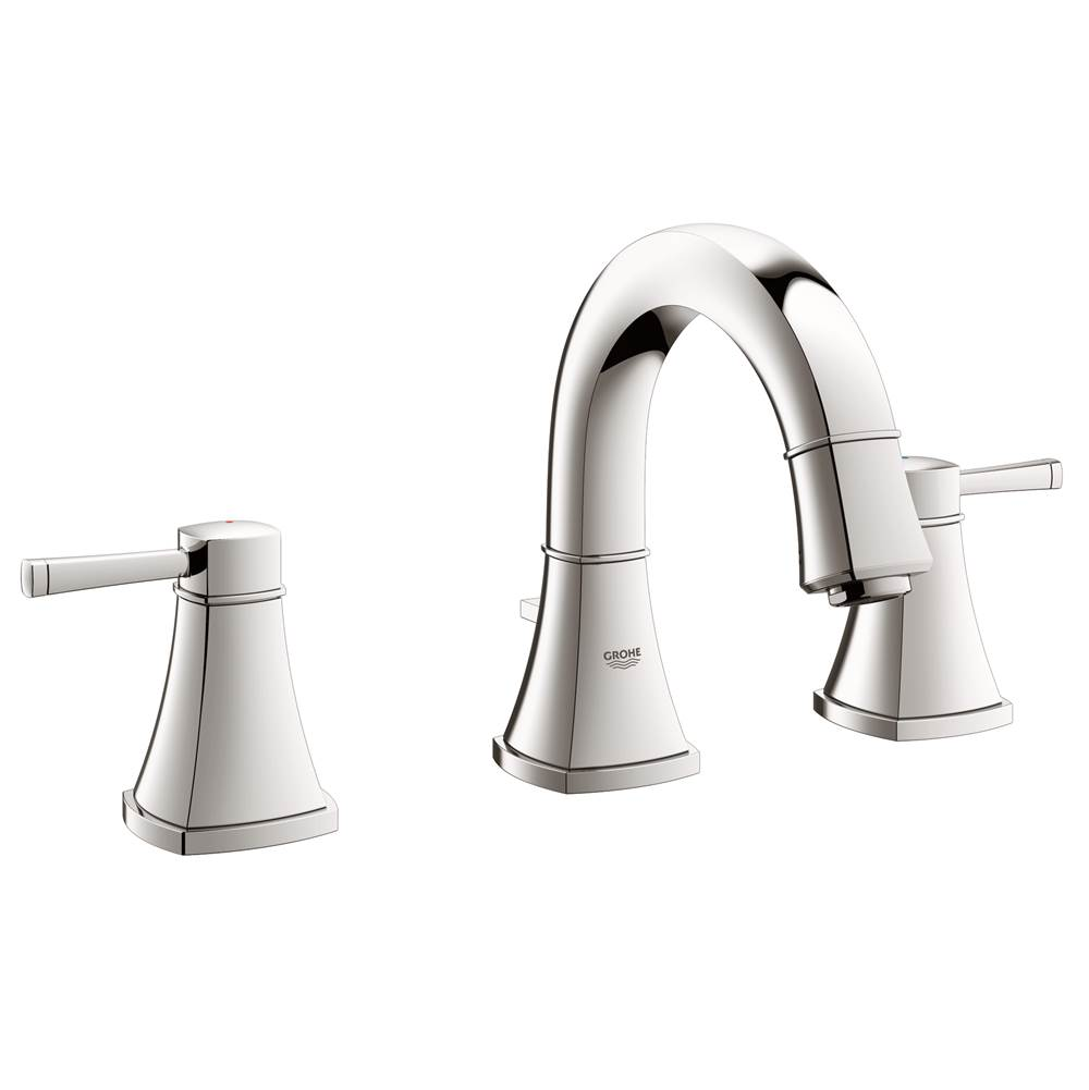 Grohe Widespread Bathroom Sink Faucets item 2041800A