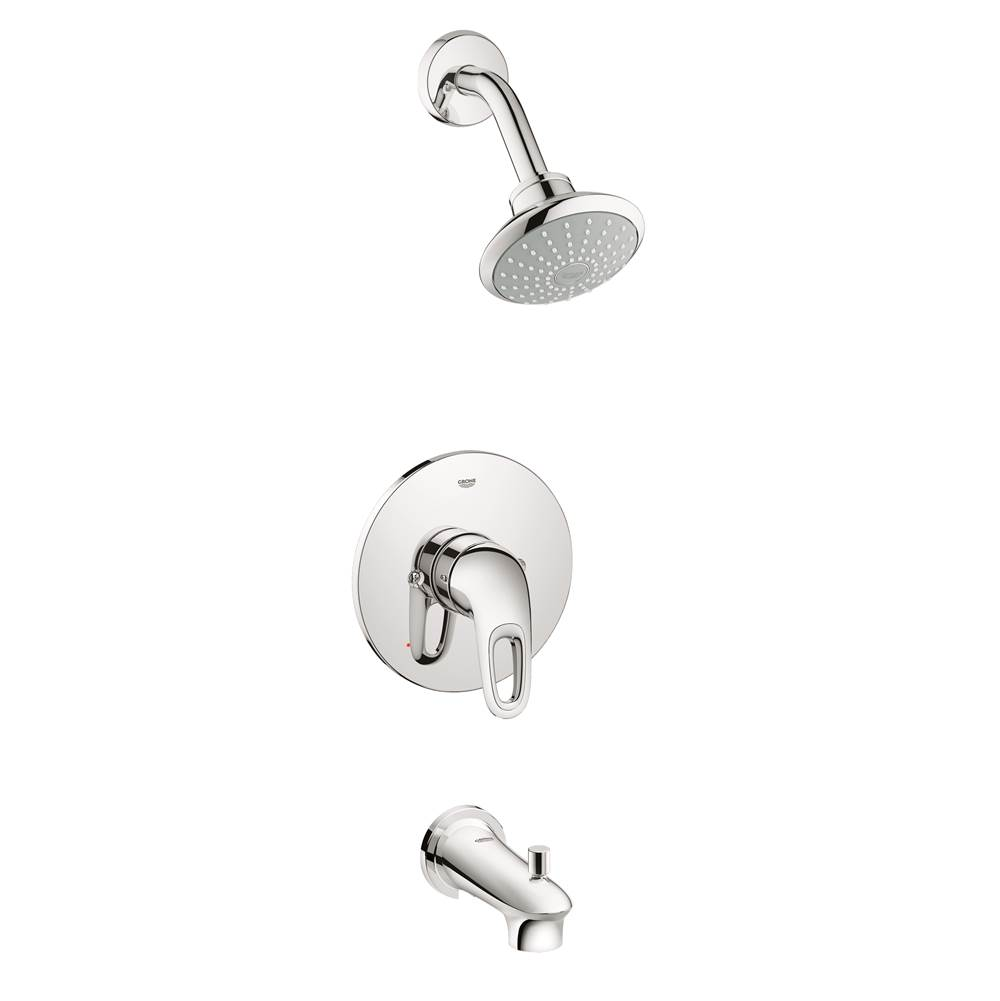 Grohe  Tub And Shower Faucets item 35062003