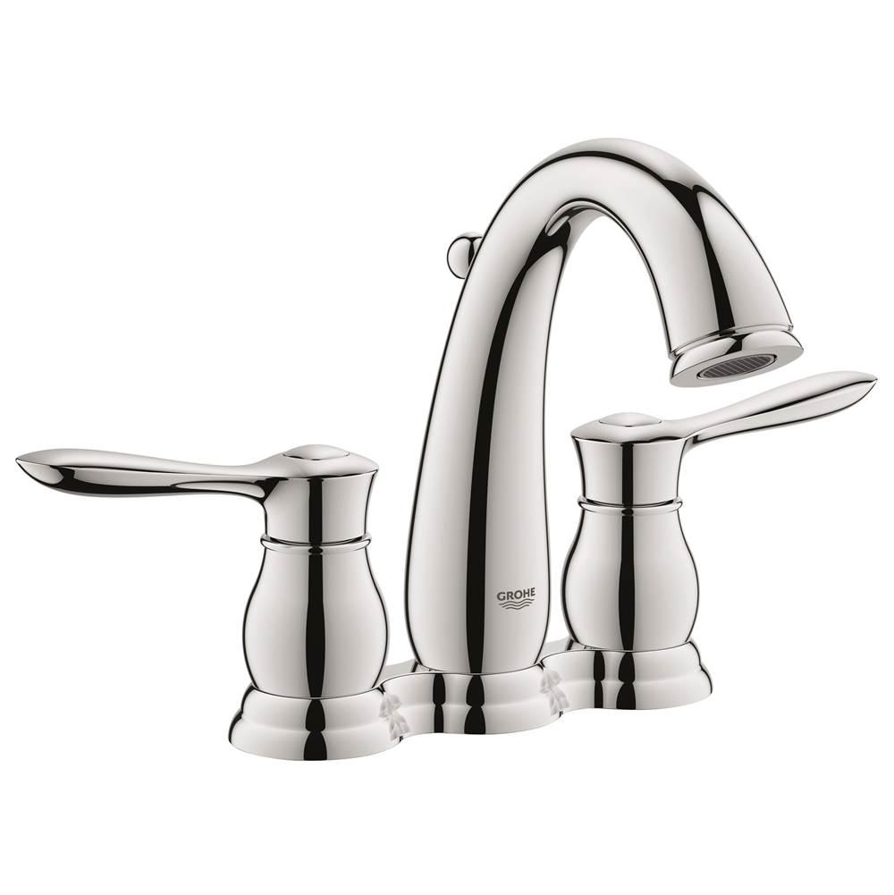 Grohe 2039100A at Decorative Plumbing Distributors Plumbing ...