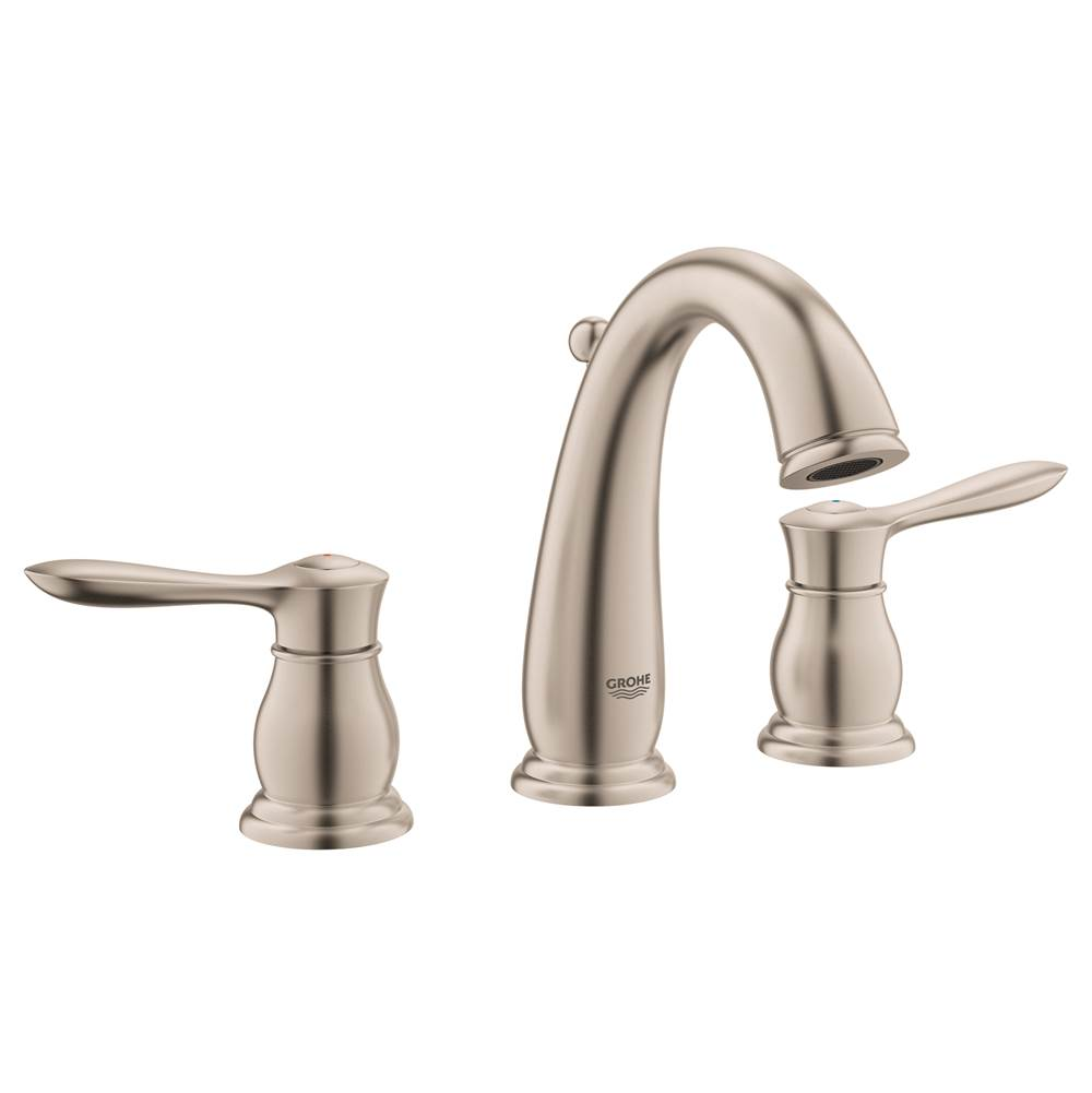 Grohe Widespread Bathroom Sink Faucets item 20390EN0