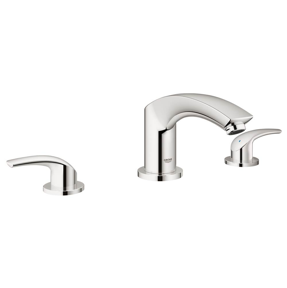 Grohe Tub Fillers Deck Mount Decorative Plumbing