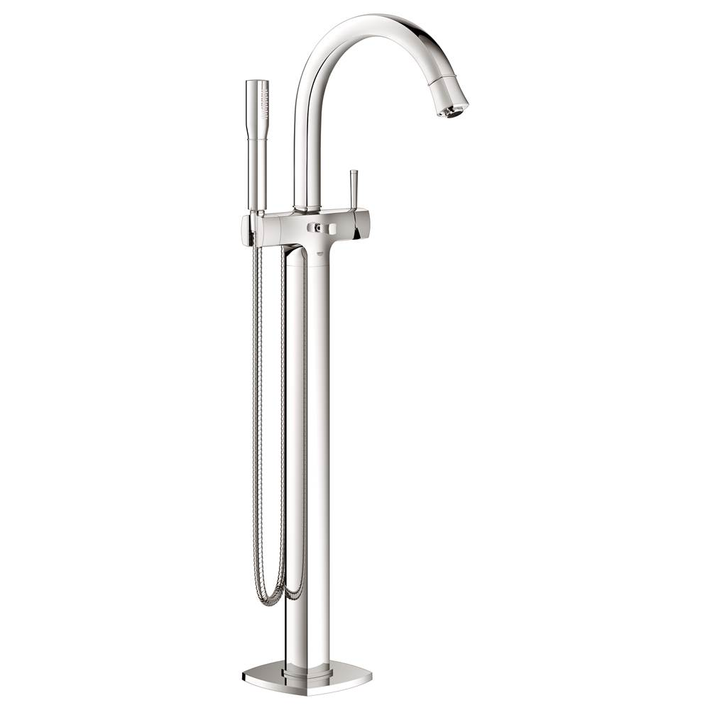 Grohe Floor Mount Tub Fillers item 23318000