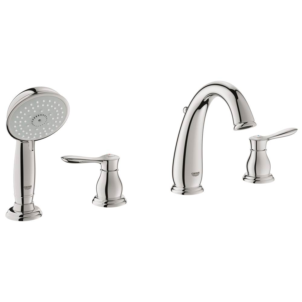 Grohe Deck Mount Tub Fillers item 25153000