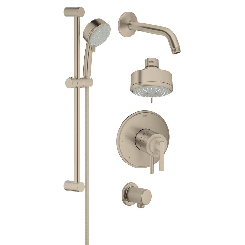 Grohe Complete Systems Shower Systems item 35055EN0