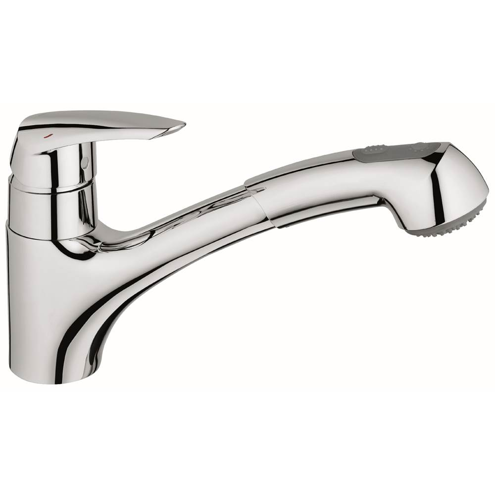 Grohe Single Hole Kitchen Faucets item 33330001