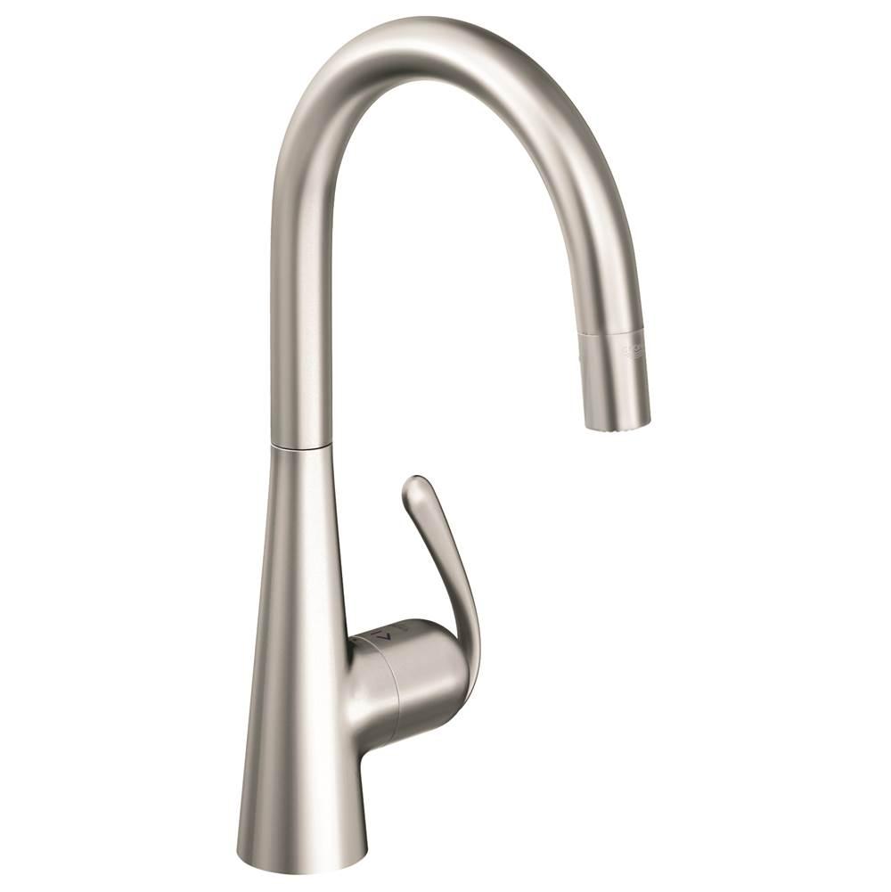 Grohe | Decorative Plumbing Distributors - Fremont-CA