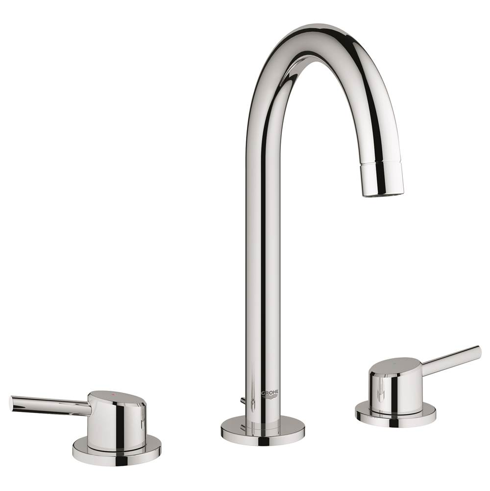 Grohe Widespread Bathroom Sink Faucets item 2021700A