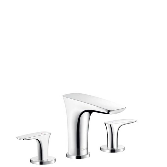 Hansgrohe Widespread Bathroom Sink Faucets item 15073001