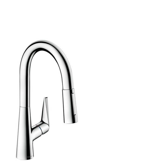 Hansgrohe Retractable Faucets Kitchen Faucets item 72815001