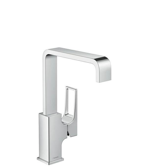 Hansgrohe Single Hole Bathroom Sink Faucets item 74511001