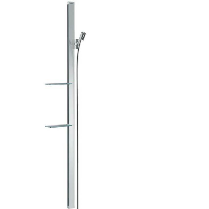 Hansgrohe Hand Shower Slide Bars Hand Showers item 27645000