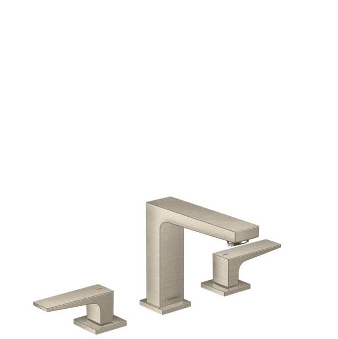 Hansgrohe Widespread Bathroom Sink Faucets item 32516821