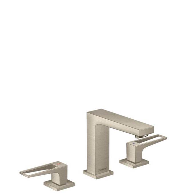 Hansgrohe Widespread Bathroom Sink Faucets item 74516821