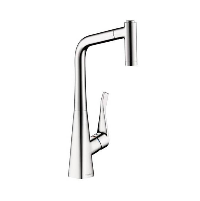Hansgrohe Single Hole Kitchen Faucets item 04508000