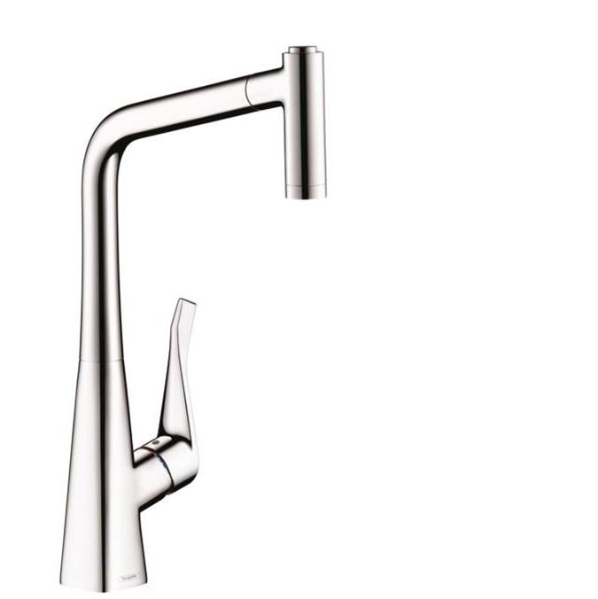 Hansgrohe Single Hole Kitchen Faucets item 14820001