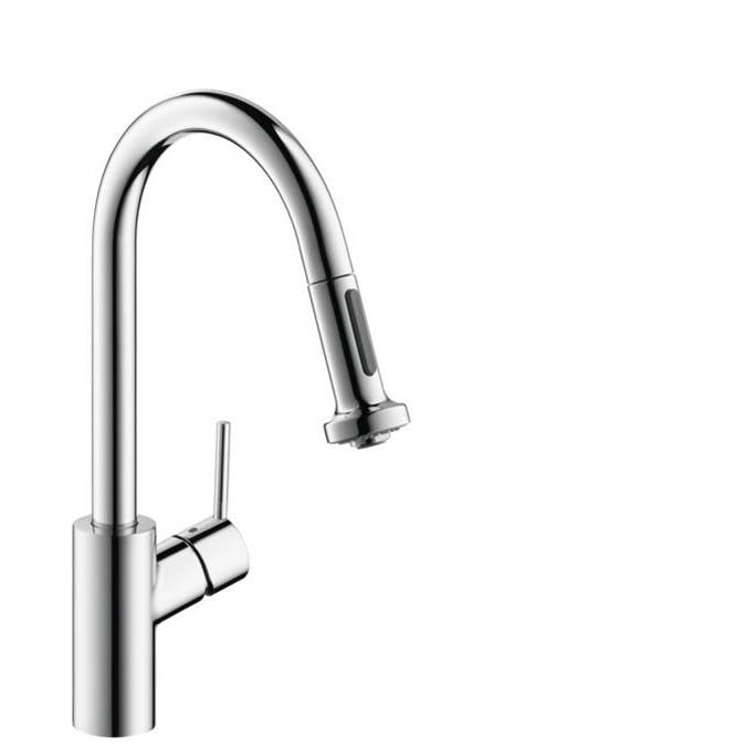 Hansgrohe Single Hole Kitchen Faucets item 14877001