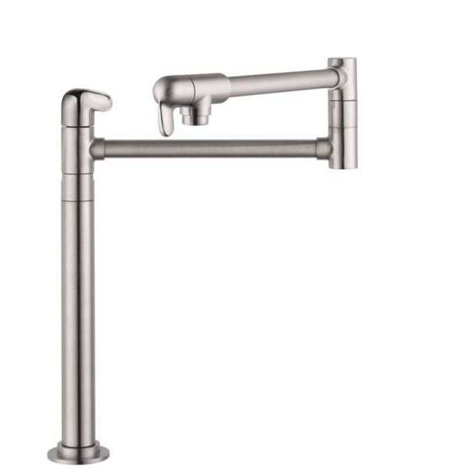 Hansgrohe Deck Mount Pot Filler Faucets item 04060000
