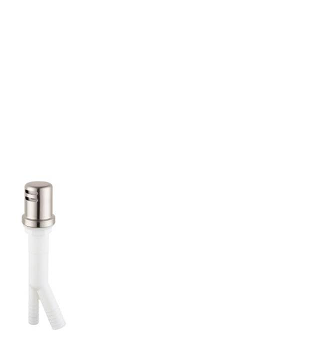 Hansgrohe Air Switches Kitchen Accessories item 04214800