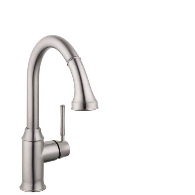 Hansgrohe Single Hole Kitchen Faucets item 04215800