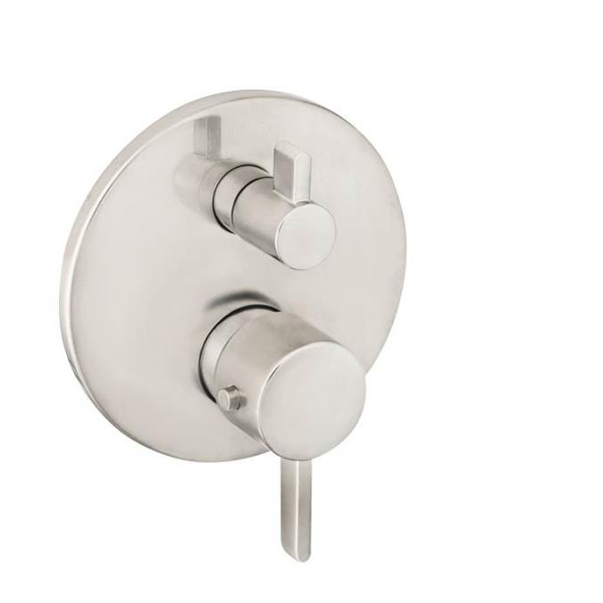 Hansgrohe Thermostatic Valve Trim Shower Faucet Trims item 04230820