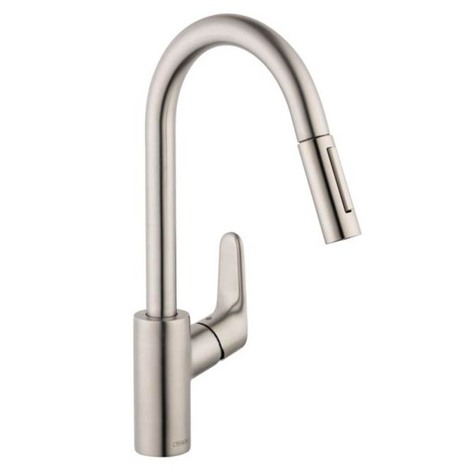 Hansgrohe Single Hole Kitchen Faucets item 04505800