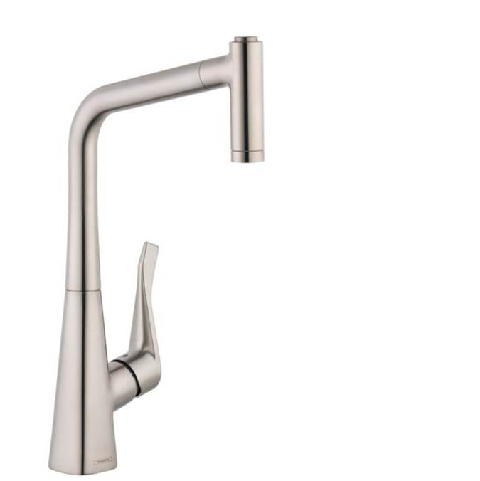 Hansgrohe Single Hole Kitchen Faucets item 14820801