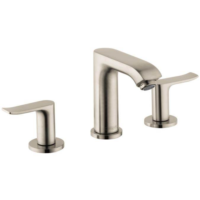 Hansgrohe Widespread Bathroom Sink Faucets item 31083821