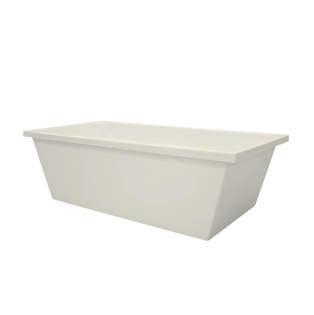 Hydro Systems Free Standing Soaking Tubs item CHE6636ATO-BIS