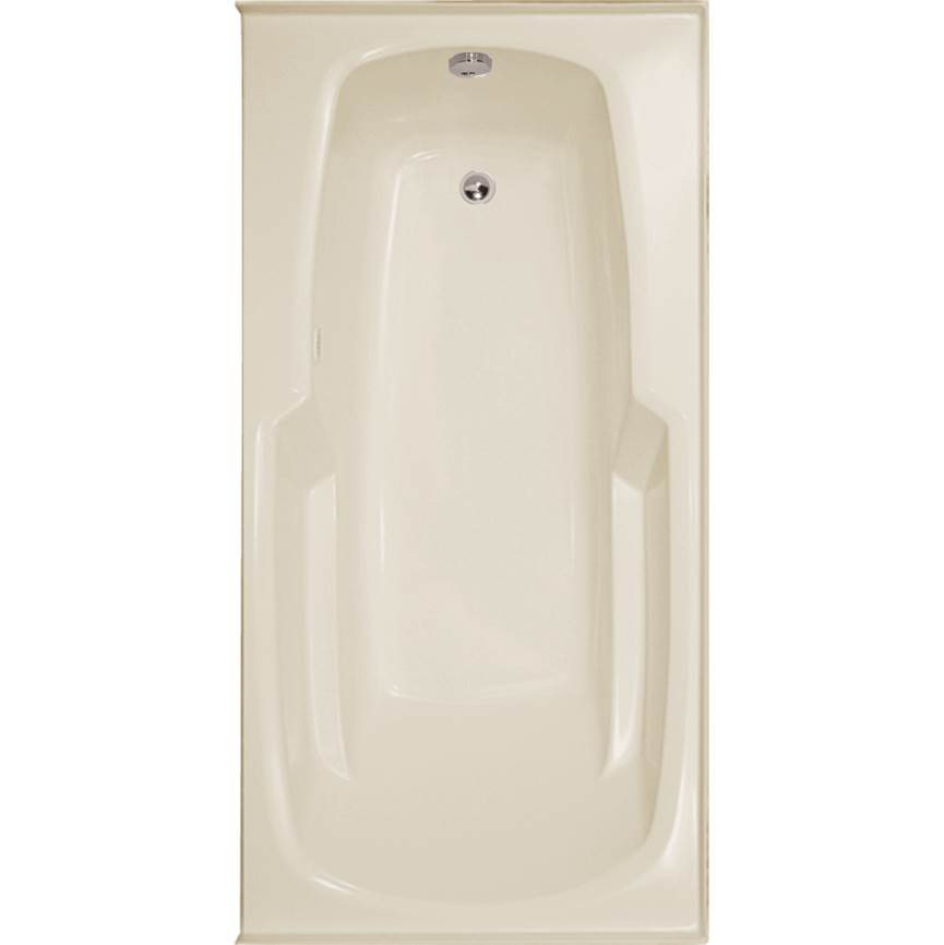 Hydro Systems Drop In Soaking Tubs item ENT6632GTO-ALM-LH