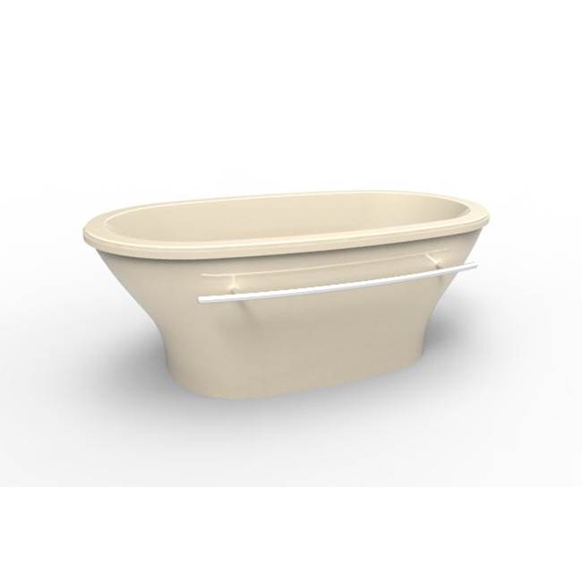 Hydro Systems Free Standing Soaking Tubs item KEL7040ATO-BIS